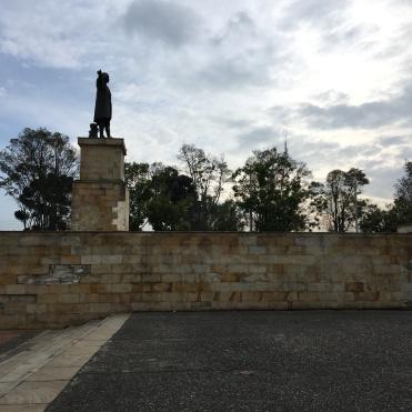 Kristoffer Columbus