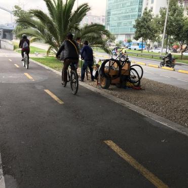 Sykkeltrøbbel? Hjelp å få!
