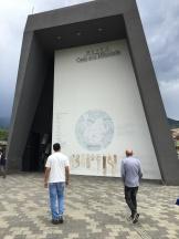Minnenes museum